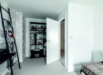 Vicaima Showcases The Timeless Elegance of white doors
