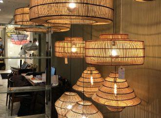 Lighting brands opens new pop-up shop