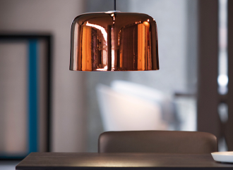 Barry Perrin Lighting presents cutting-edge designs by Karboxx