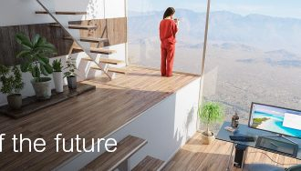 Innovation Talk Webinar: Home of the Future with Schneider Electric