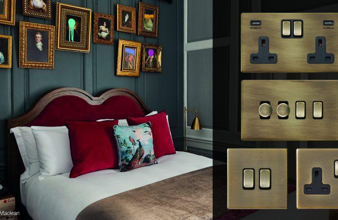 Hamilton woos Hotel Indigo Bath